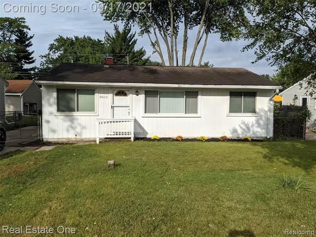 3015 Fisher Avenue, Commerce, MI 48390 (MLS #R2210075161) :: Berkshire Hathaway HomeServices Snyder & Company, Realtors®