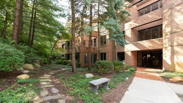 3000 Glazier Way #240, Ann Arbor, MI 48105 (MLS #3283881) :: Berkshire Hathaway HomeServices Snyder & Company, Realtors®