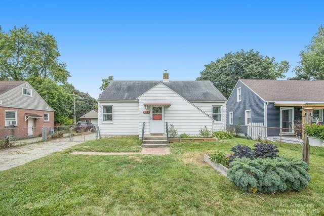 725 E Grand Boulevard, Ypsilanti, MI 48198 (MLS #3283932) :: Berkshire Hathaway HomeServices Snyder & Company, Realtors®
