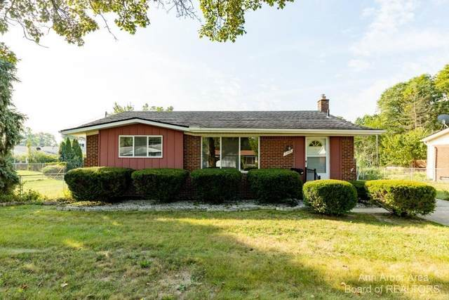 2986 Verle Avenue, Ann Arbor, MI 48108 (MLS #3283998) :: Berkshire Hathaway HomeServices Snyder & Company, Realtors®