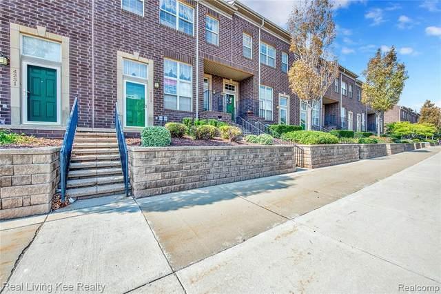 4233 Schaefer Road, Dearborn, MI 48126 (MLS #R2210078173) :: Berkshire Hathaway HomeServices Snyder & Company, Realtors®