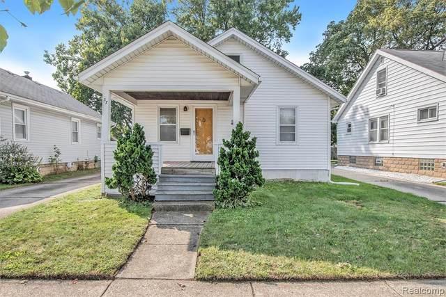 37 Madison Avenue, Clawson, MI 48017 (MLS #R2210077433) :: Berkshire Hathaway HomeServices Snyder & Company, Realtors®