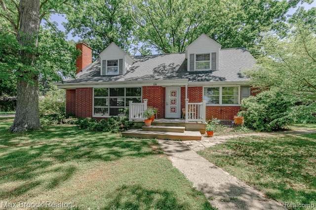 3300 Coventry Drive, Waterford, MI 48329 (MLS #R2210078439) :: Berkshire Hathaway HomeServices Snyder & Company, Realtors®