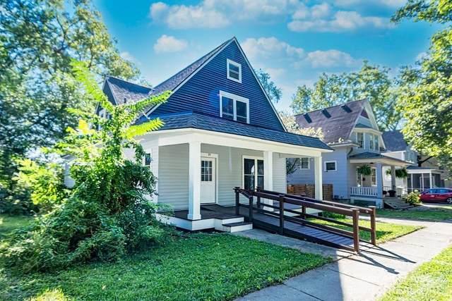 19 S Normal Street, Ypsilanti, MI 48197 (MLS #3284018) :: Berkshire Hathaway HomeServices Snyder & Company, Realtors®