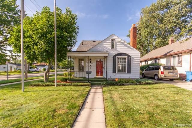 34660 Elm Street, Wayne, MI 48184 (MLS #R2210078533) :: Berkshire Hathaway HomeServices Snyder & Company, Realtors®