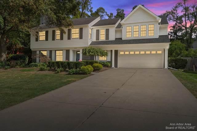 2129 Brockman Boulevard, Ann Arbor, MI 48104 (MLS #3284054) :: Berkshire Hathaway HomeServices Snyder & Company, Realtors®