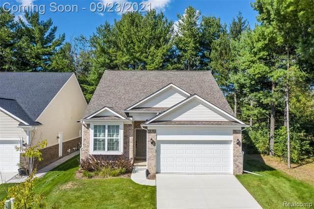 2987 Havre Street, Ann Arbor, MI 48105 (MLS #R2210077370) :: Berkshire Hathaway HomeServices Snyder & Company, Realtors®