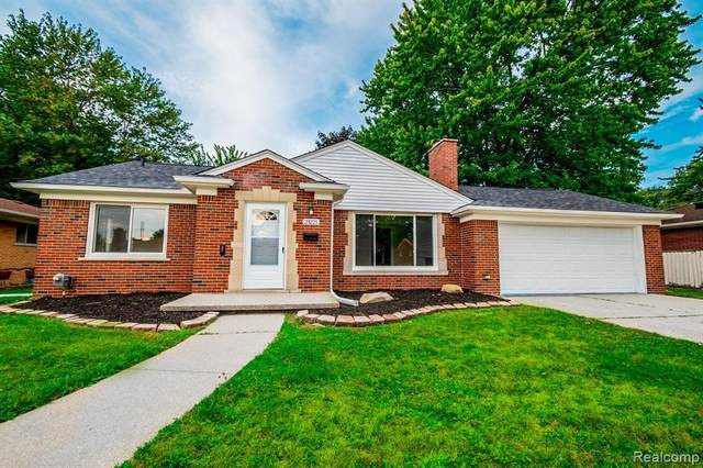 23221 Raven, Eastpointe, MI 48021 (MLS #R2210079132) :: Berkshire Hathaway HomeServices Snyder & Company, Realtors®