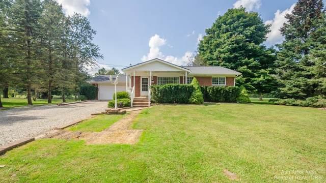 6099 Earhart Road, Ann Arbor, MI 48105 (MLS #3283518) :: Berkshire Hathaway HomeServices Snyder & Company, Realtors®