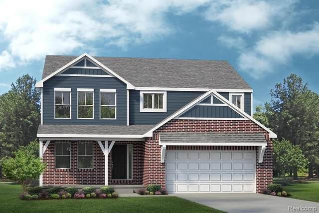 41381 Snowdon Drive, Clinton Township, MI 48038 (MLS #R2210079247) :: Berkshire Hathaway HomeServices Snyder & Company, Realtors®