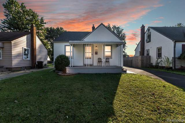 3781 Winifred Street, Wayne, MI 48184 (MLS #R2210077306) :: Berkshire Hathaway HomeServices Snyder & Company, Realtors®