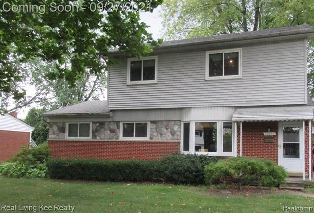 30077 Shiawassee Road, Farmington Hills, MI 48336 (MLS #R2210079789) :: Berkshire Hathaway HomeServices Snyder & Company, Realtors®