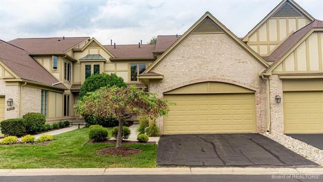 2735 Winter Garden Court, Ann Arbor, MI 48105 (MLS #3284102) :: Berkshire Hathaway HomeServices Snyder & Company, Realtors®