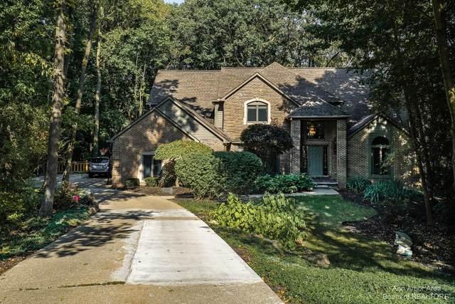 3427 E Dobson Place, Ann Arbor, MI 48105 (MLS #3284083) :: Berkshire Hathaway HomeServices Snyder & Company, Realtors®
