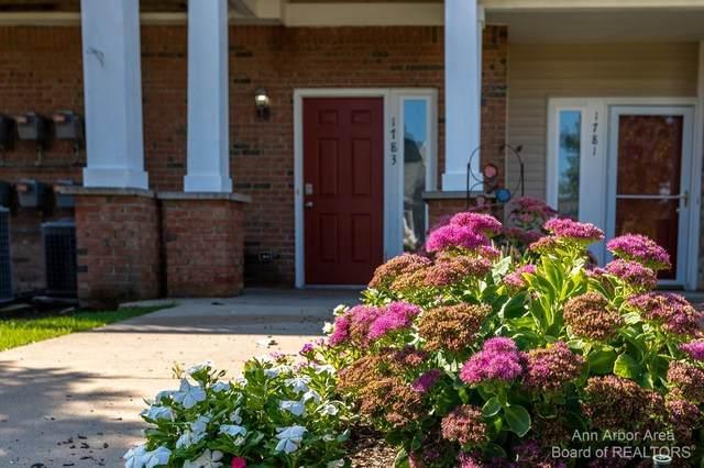 1783 Welland St, Howell, MI 48855 (MLS #3283857) :: Berkshire Hathaway HomeServices Snyder & Company, Realtors®