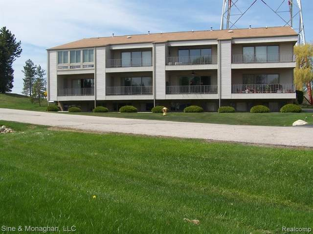 3995 River Road #14, East China, MI 48054 (MLS #R2210080225) :: Berkshire Hathaway HomeServices Snyder & Company, Realtors®