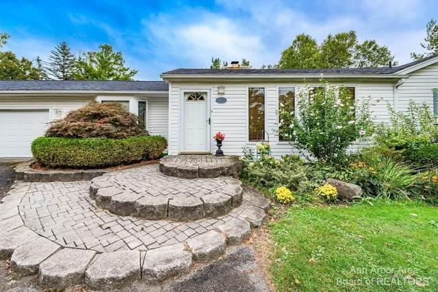 49555 Geddes Road, Canton, MI 48188 (MLS #3284015) :: Berkshire Hathaway HomeServices Snyder & Company, Realtors®