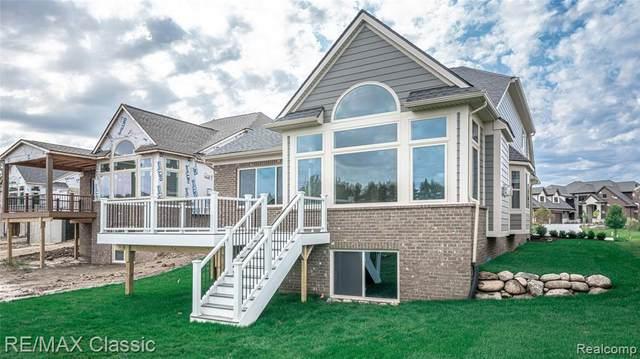 0-VL Stoney Creek Drive, South Lyon, MI 48178 (MLS #R2210081583) :: Berkshire Hathaway HomeServices Snyder & Company, Realtors®