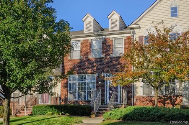 4108 Paradise Trail, Oxford, MI 48371 (MLS #R2210082950) :: Berkshire Hathaway HomeServices Snyder & Company, Realtors®