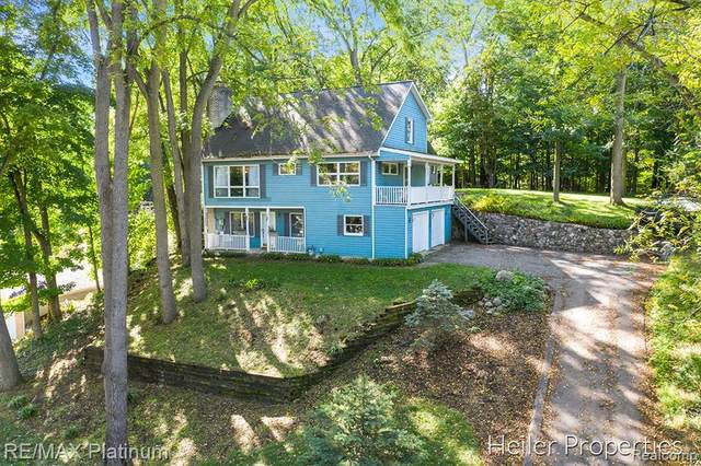 425 Nordberg Avenue NW, Grand Rapids, MI 49504 (MLS #R2210079986) :: Berkshire Hathaway HomeServices Snyder & Company, Realtors®