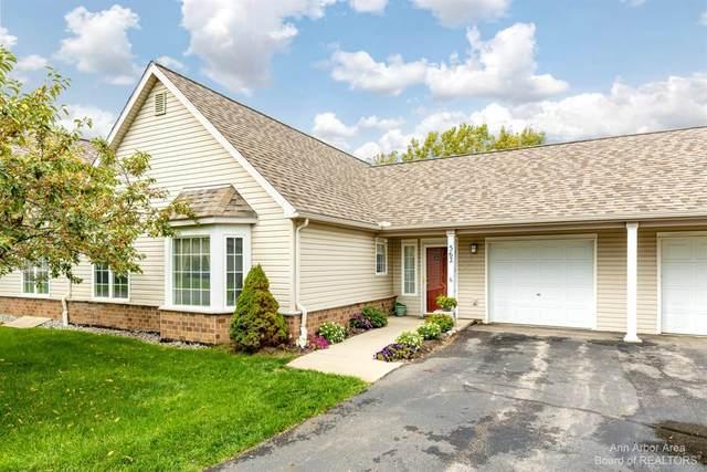 562 Lancaster Court, Saline, MI 48176 (MLS #3284281) :: Berkshire Hathaway HomeServices Snyder & Company, Realtors®