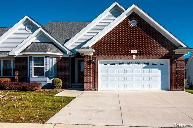 347 Devonshire Drive, Lapeer, MI 48446 (MLS #R2210084653) :: Berkshire Hathaway HomeServices Snyder & Company, Realtors®