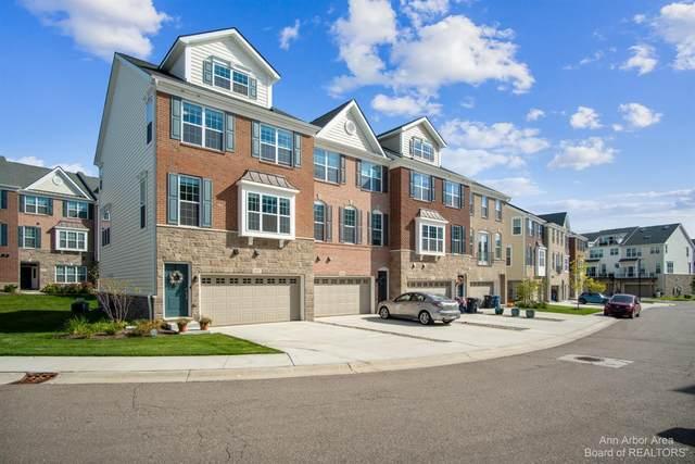 2837 Ridington Road, Ann Arbor, MI 48105 (MLS #3284418) :: Berkshire Hathaway HomeServices Snyder & Company, Realtors®