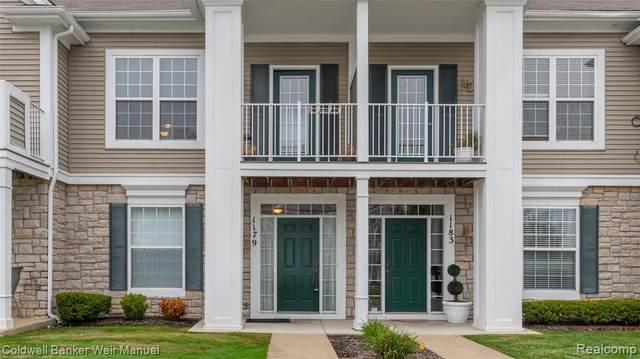 1179 Alameda Blvd, Troy, MI 48085 (MLS #R2210082770) :: Berkshire Hathaway HomeServices Snyder & Company, Realtors®