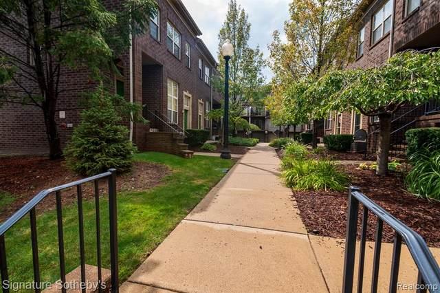 38 Georgetown, Dearborn, MI 48126 (MLS #R2210084909) :: Berkshire Hathaway HomeServices Snyder & Company, Realtors®