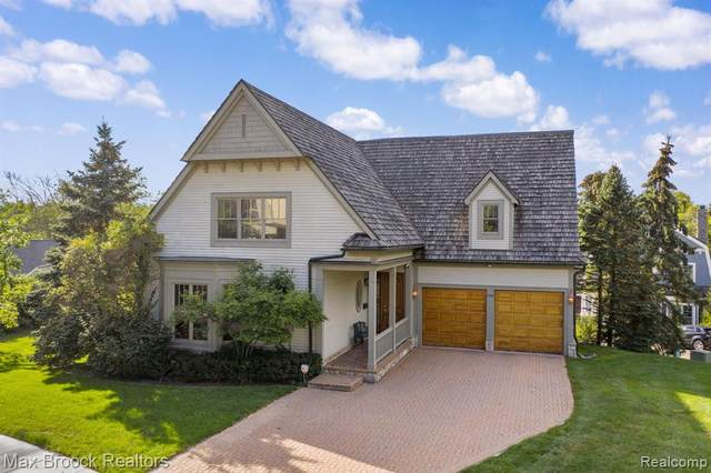 598 Riverstone Drive, Birmingham, MI 48009 (MLS #R2210085652) :: Berkshire Hathaway HomeServices Snyder & Company, Realtors®