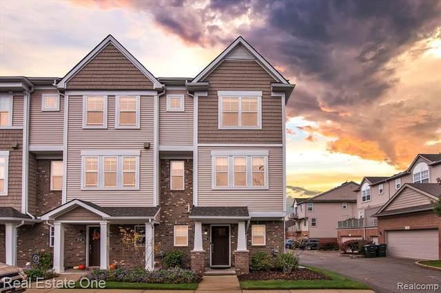 3706 E Madison Avenue, Lake Orion, MI 48359 (MLS #R2210084936) :: Berkshire Hathaway HomeServices Snyder & Company, Realtors®