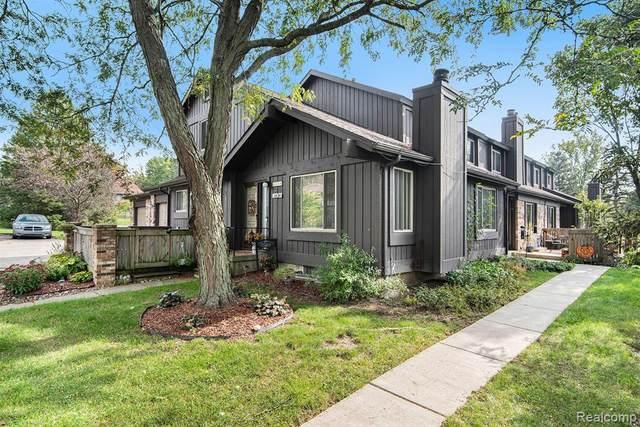 2004 Beekman, Flint, MI 48532 (MLS #R2210085959) :: Berkshire Hathaway HomeServices Snyder & Company, Realtors®