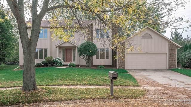 1000 Fairmount Drive, Ann Arbor, MI 48105 (MLS #3284452) :: Berkshire Hathaway HomeServices Snyder & Company, Realtors®