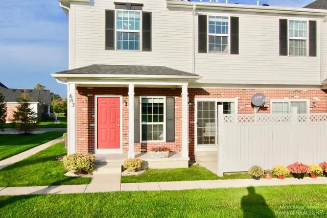 603 Riversedge Drive, Saline, MI 48176 (MLS #3284483) :: Berkshire Hathaway HomeServices Snyder & Company, Realtors®