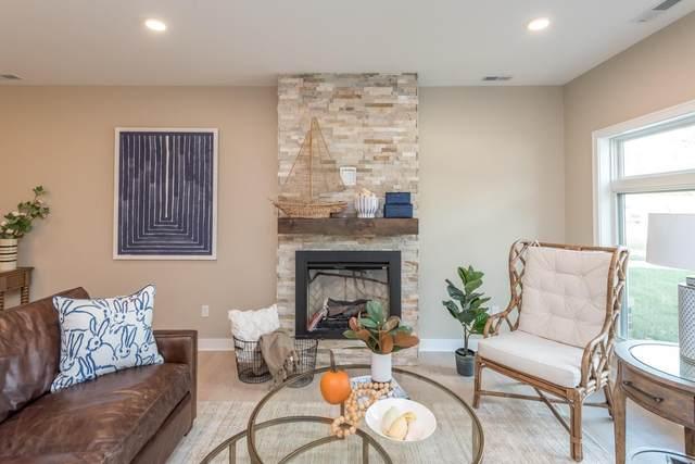 606 Boardwalk Lane, Dexter, MI 48130 (MLS #3284485) :: Berkshire Hathaway HomeServices Snyder & Company, Realtors®