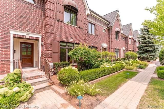 480 Southfield Road, Birmingham, MI 48009 (MLS #R2210086399) :: Berkshire Hathaway HomeServices Snyder & Company, Realtors®