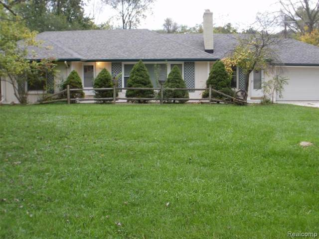 16292 Ryland, Redford, MI 48240 (MLS #R2210086839) :: Berkshire Hathaway HomeServices Snyder & Company, Realtors®