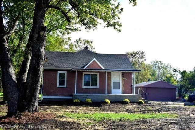 15257 Allen Road, Southgate, MI 48195 (MLS #R2210087633) :: Berkshire Hathaway HomeServices Snyder & Company, Realtors®