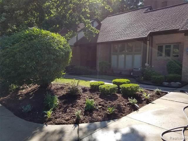 5131 Woodview, Dearborn, MI 48126 (MLS #R2210088248) :: Berkshire Hathaway HomeServices Snyder & Company, Realtors®