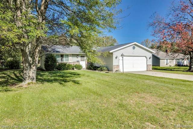 3386 Krafft Road, Fort Gratiot, MI 48059 (MLS #R2210088331) :: Berkshire Hathaway HomeServices Snyder & Company, Realtors®