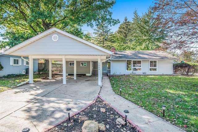 1066 Virginia Avenue, Marysville, MI 48040 (MLS #R2210088306) :: Berkshire Hathaway HomeServices Snyder & Company, Realtors®