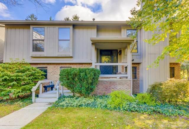 2150 Spruceway Lane, Ann Arbor, MI 48103 (MLS #3284243) :: Berkshire Hathaway HomeServices Snyder & Company, Realtors®