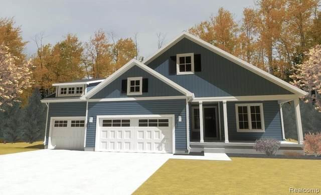 219 E Main Street, Rockford, MI 49341 (MLS #R2210088539) :: Berkshire Hathaway HomeServices Snyder & Company, Realtors®