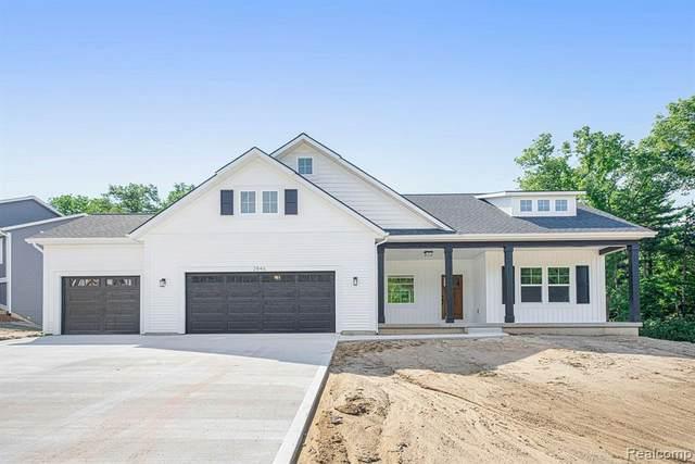 6739 Alto Farm, Alto, MI 49302 (MLS #R2210088634) :: Berkshire Hathaway HomeServices Snyder & Company, Realtors®