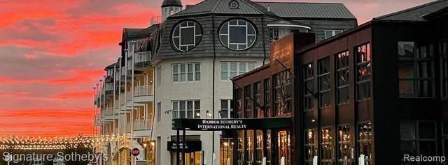 4205 Main Street #26026, Bay Harbor, MI 49770 (MLS #R2210088674) :: Berkshire Hathaway HomeServices Snyder & Company, Realtors®