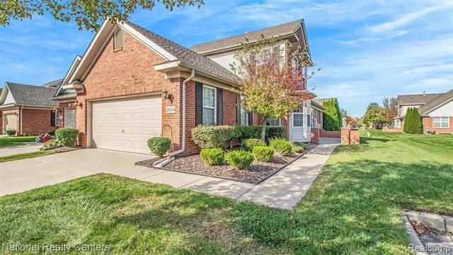 21634 Knights Lane, Trenton, MI 48183 (MLS #R2210088897) :: Berkshire Hathaway HomeServices Snyder & Company, Realtors®