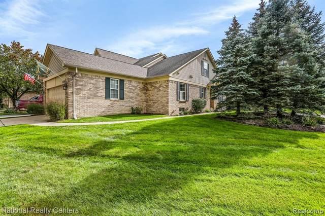 25401 Willowbrook, Flat Rock, MI 48134 (MLS #R2210089014) :: Berkshire Hathaway HomeServices Snyder & Company, Realtors®