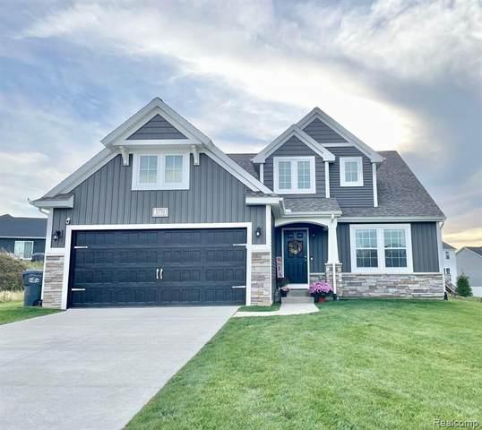 5770 Paxton, Portage, MI 49024 (MLS #R2210089203) :: Berkshire Hathaway HomeServices Snyder & Company, Realtors®