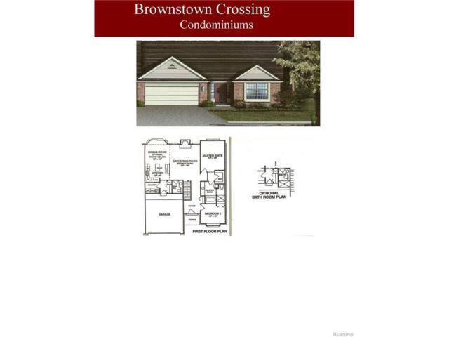 20874 Dix Toledo Hiwy, Brownstown, MI 48183 (MLS #R217039634) :: The Toth Team