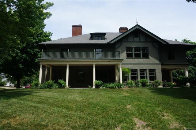 1901 Washtenaw Ave, Ann Arbor, MI 48104 (MLS #R218053468) :: Berkshire Hathaway HomeServices Snyder & Company, Realtors®